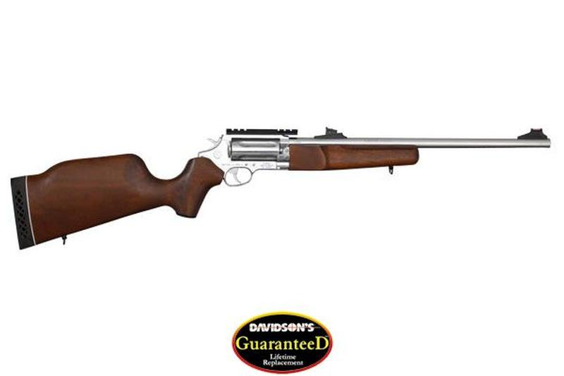 Rossi Firearms - BRZ ROSSI CIRCUIT JUDGE 45LC/410M SS NIB - Picture 1