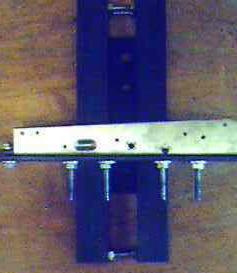 affordable ak47 receiver flat bending jig! trades? - Picture 7