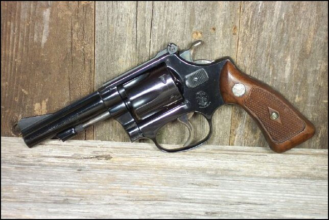 Smith & Wesson - Smith & Wesson Model 51 - Picture 5