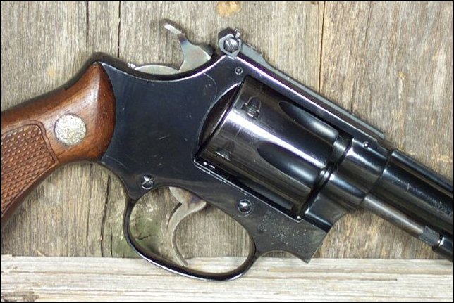 Smith & Wesson - Smith & Wesson Model 51 - Picture 3