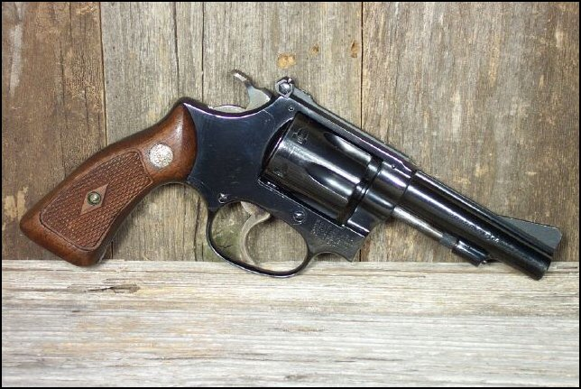 Smith & Wesson Smith & Wesson Model 51