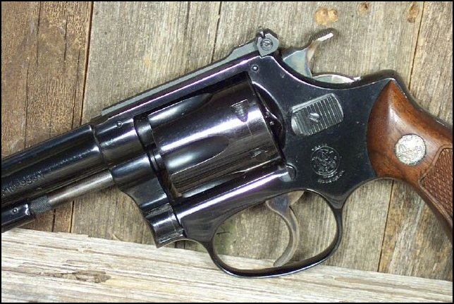 Smith & Wesson - Smith & Wesson Model 51 - Picture 7