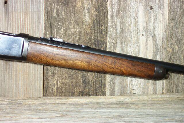 Winchester - Winchester Model 65  25-20 - Picture 4