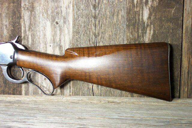 Winchester - Winchester Model 65  25-20 - Picture 7