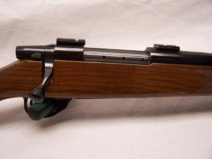Weatherby - Weatherby VGX 270 NEW UNFIRED - Picture 3