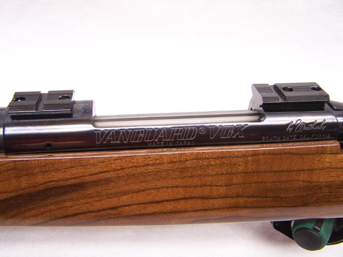 Weatherby - Weatherby VGX 270 NEW UNFIRED - Picture 6