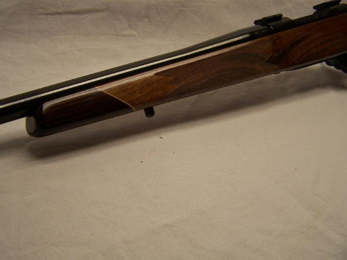 Weatherby - Weatherby VGX 270 NEW UNFIRED - Picture 7