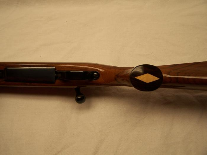 Weatherby - Weatherby VGX 270 NEW UNFIRED - Picture 8