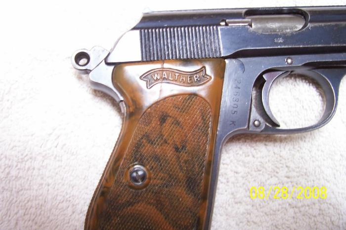 Walther - Pre War PPK - Picture 4