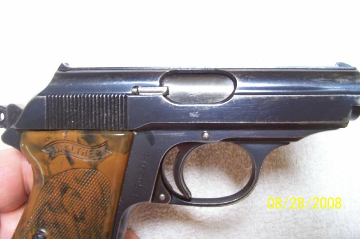 Walther - Pre War PPK - Picture 6