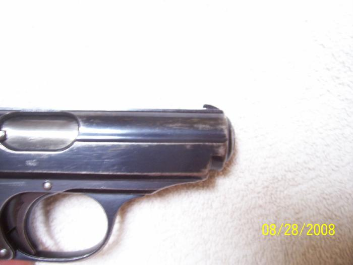 Walther - Pre War PPK - Picture 10