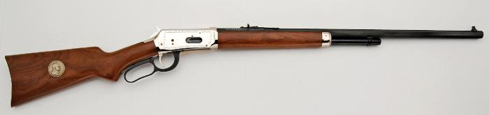WINCHESTER MODEL 94 30-30 - THEODORE ROOSEVELT LEVER ACTION RIFLE - Picture 2