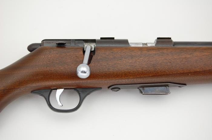 Marlin model 80 bolt action 22 long rifle for sale at gunauction com