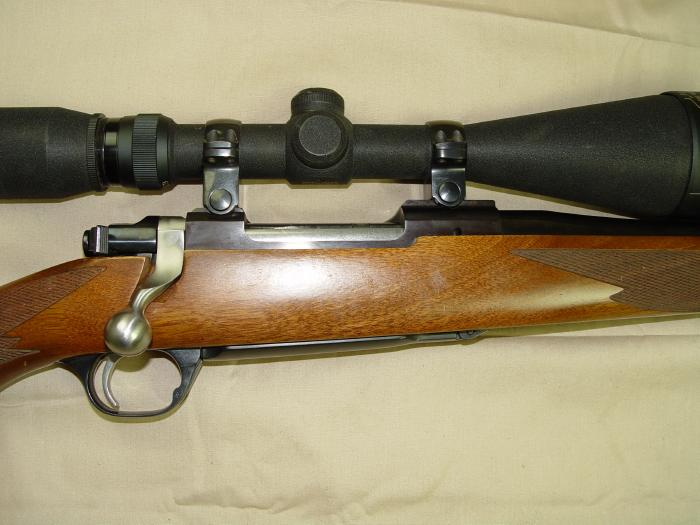 simmons whitetail classic 6 5 20x50. ruger m77 mark ii .308 win simmons whitetail scope - picture 4 classic 6 5 20x50 t