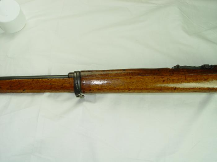 Mauser - Turkish 1945 8MM Mauser Look! - Picture 8