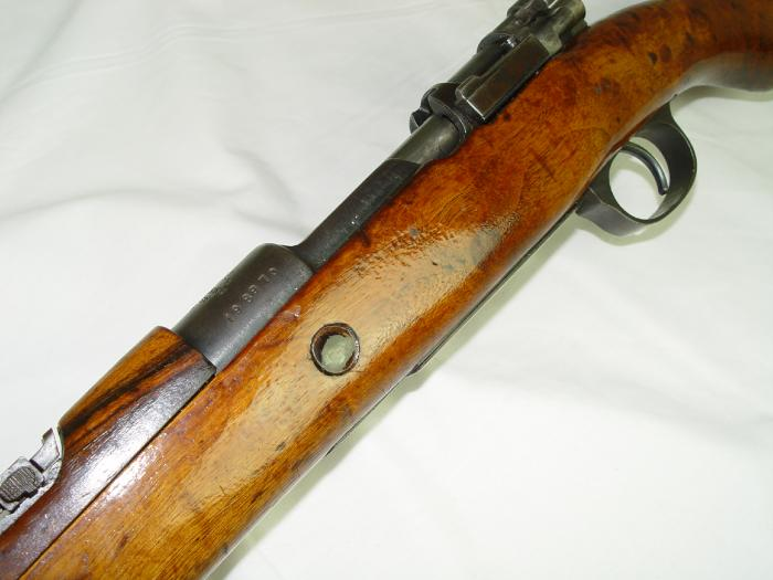 Mauser - Turkish 1945 8MM Mauser Look! - Picture 9