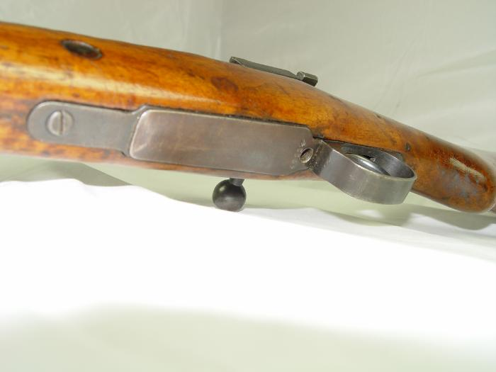 Mauser - Turkish 1945 8MM Mauser Look! - Picture 2