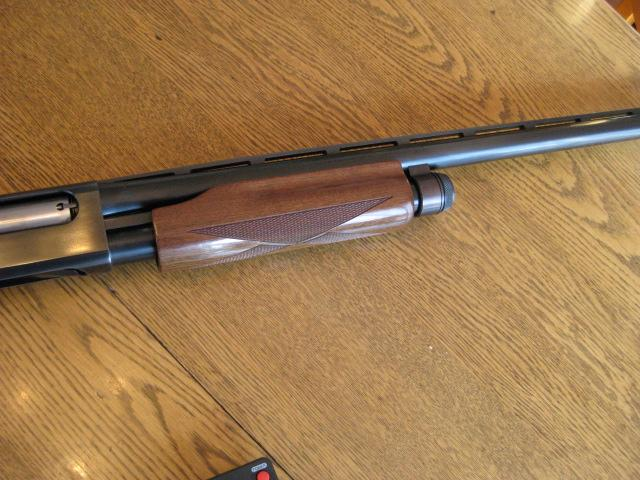 Remington - 870 Special Field 12ga w_choke tubes English stock - Picture 5