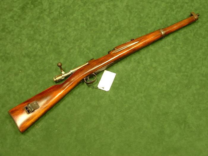 Carl Gustaf - SWEDISH MAUSER C.GUSTSFS M94 CARBINE - Picture 1