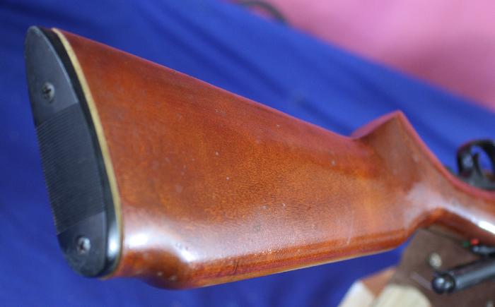Mossberg, O. F. & Sons, Inc. - MODEL 183KC,CAL. 410,THREE INCH,BOLT ACTION,CLEAN - Picture 2