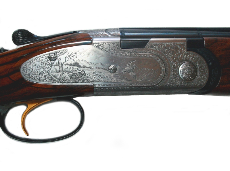 Beretta - 687 EELL 28 Gauge MINT! Incredible Wood  L@@K... - Picture 5