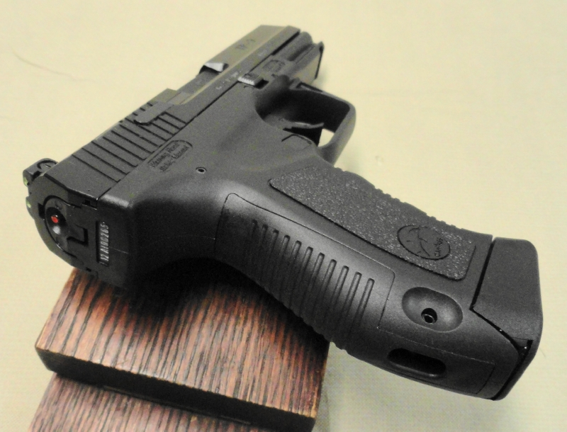 Canik 55 - TP-9 Pistol, Cal. 9mm Para - Picture 5