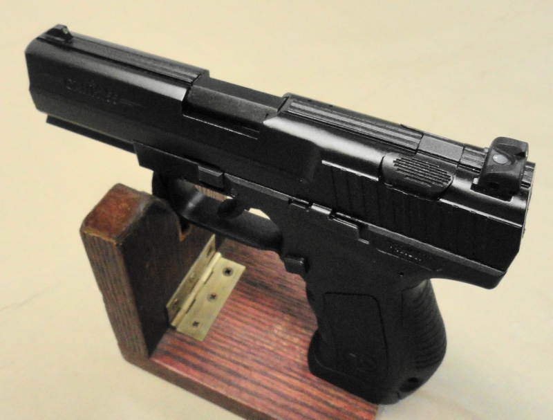 Canik 55 - TP-9 Pistol, Cal. 9mm Para - Picture 7