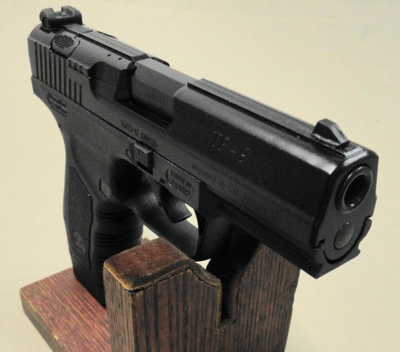 Canik 55 - TP-9 Pistol, Cal. 9mm Para - Picture 9