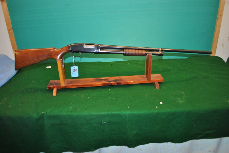 WINCHESTER - MOD 12 12GA 30IN FULL - Picture 2