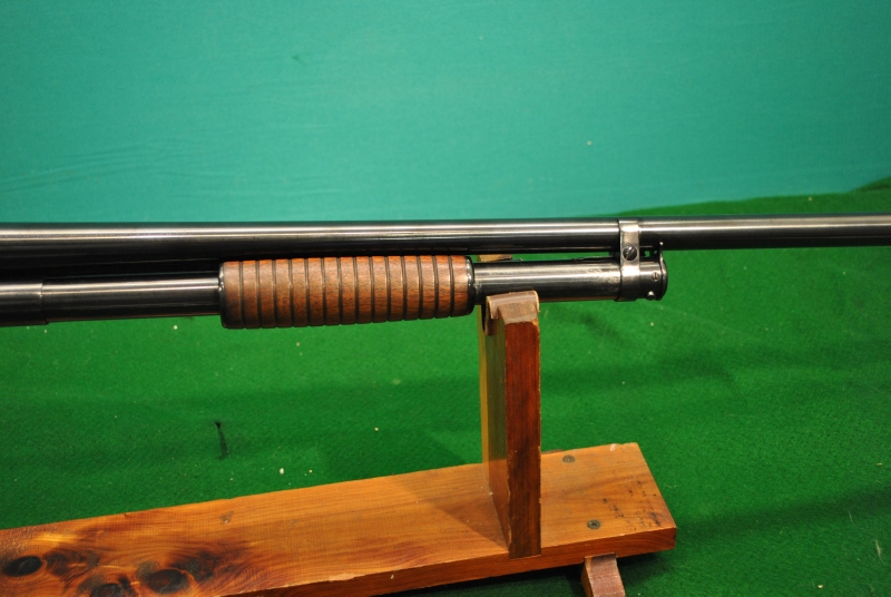WINCHESTER - MOD 12 12GA 30IN FULL - Picture 6