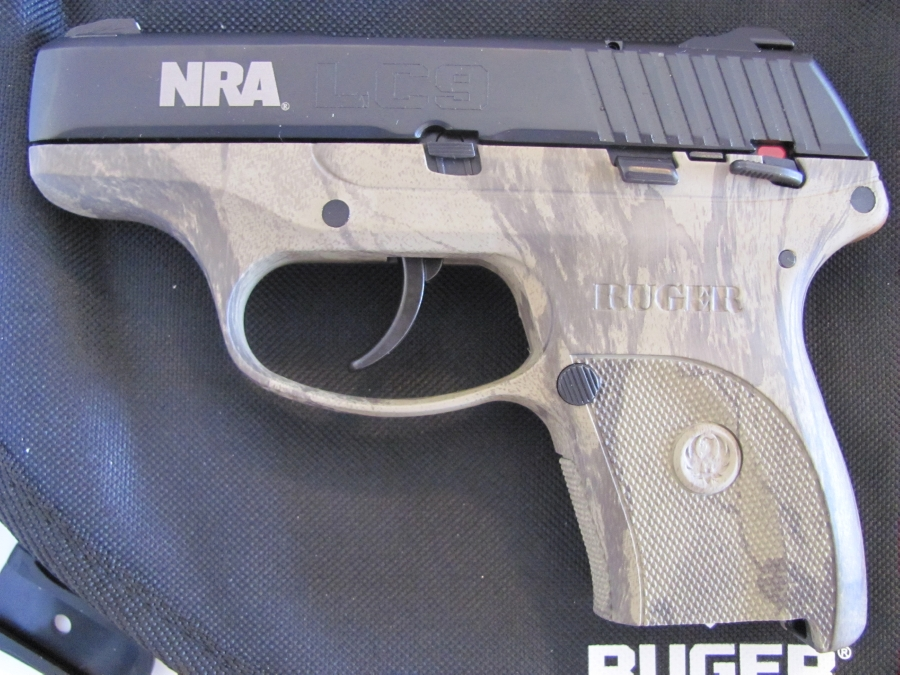 Ruger - Ruger LC9 NRA  9mm - Picture 5