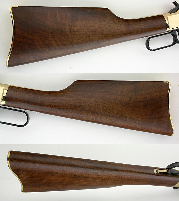 HENRY BIG BOY - MODEL H006 LEVER ACTION .44 MAG/SPL RIFLE - Picture 4