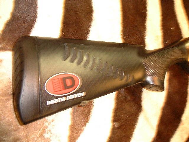 Benelli - Benelli Supersport 12ga Carbon Fiber, NIB!! - Picture 1