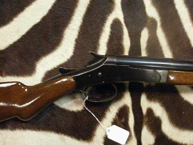 American Gun Co., New York - Victor Plain Single Shot 12ga, NO RESERVE!!! #4712 - Picture 2