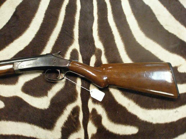 American Gun Co., New York - Victor Plain Single Shot 12ga, NO RESERVE!!! #4712 - Picture 7