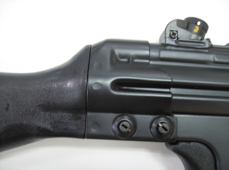 Heckler & Koch - H&K 91 A2 .308 Semi Dated (1981) (A8179-11) - Picture 3