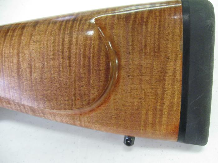 Mauser - Mauser 98 Custom 6.5-06 Douglas Barrel (A5814-10) - Picture 10