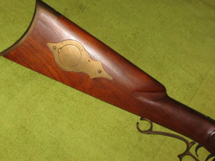 THOMPSON/CENTER ARMS  HAWKINS  CALIBER  45 - Picture 5