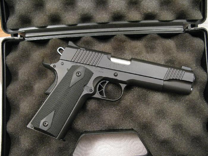 Kimber of Oregon, Inc. - Kimber Custom Classic .45 ACP from Kimber, Oregon - Picture 2
