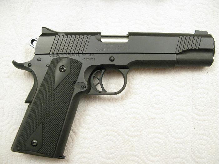 Kimber of Oregon, Inc. Kimber Custom Classic .45 ACP from Kimber, Oregon