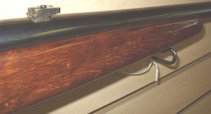 Mossberg - Mossberg model 810 AHT 12 30-06 Springfield - Picture 3