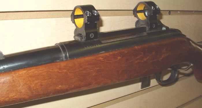 Mossberg - Mossberg model 810 AHT 12 30-06 Springfield - Picture 6