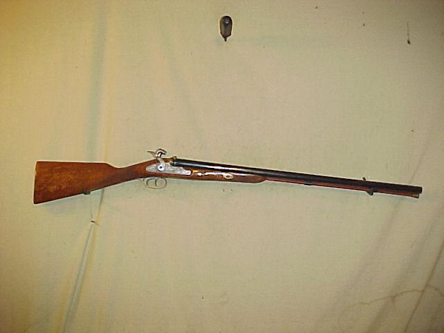 CVA 12 Ga Black Powder Shotgun Double Barrel