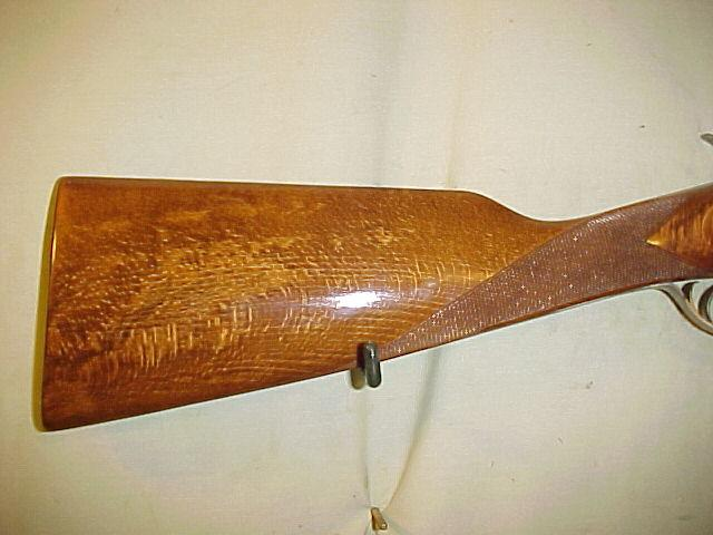 CVA 12 Ga Black Powder Shotgun Double Barrel - Picture 3