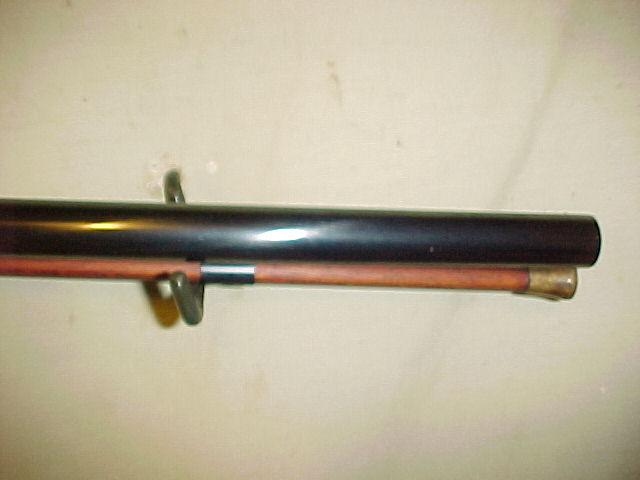 CVA 12 Ga Black Powder Shotgun Double Barrel - Picture 5