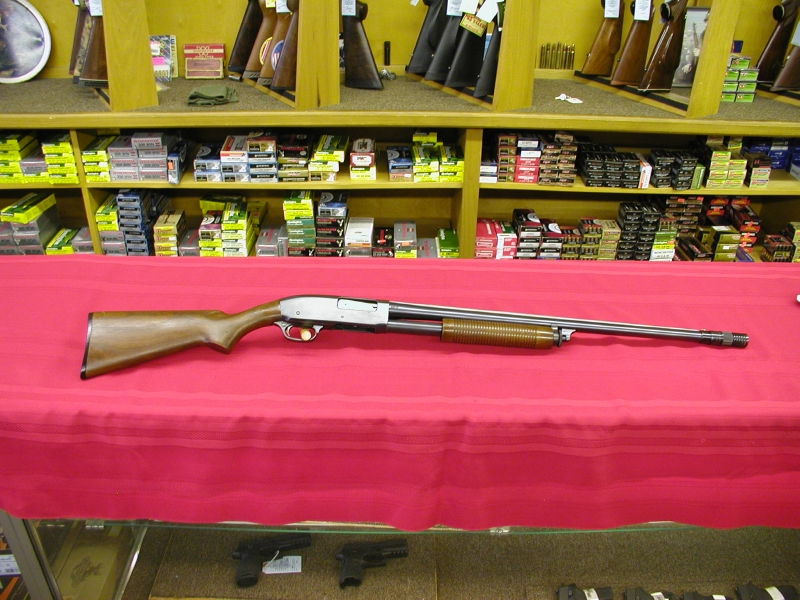 Remington - 31     16 GAUGE - Picture 1