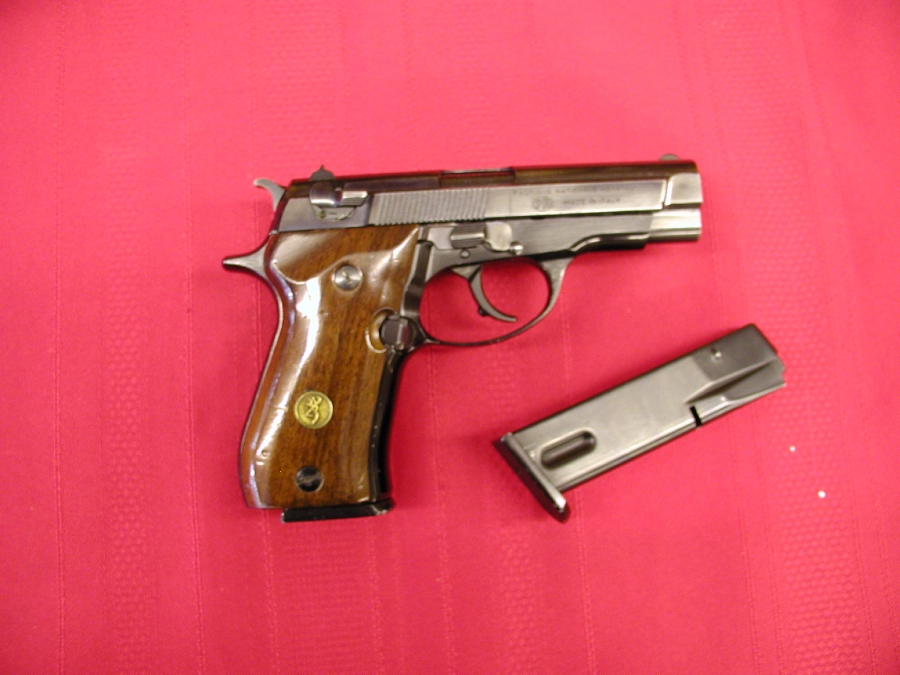 Browning Arms Co. - BDA     380  CALIBER - Picture 3