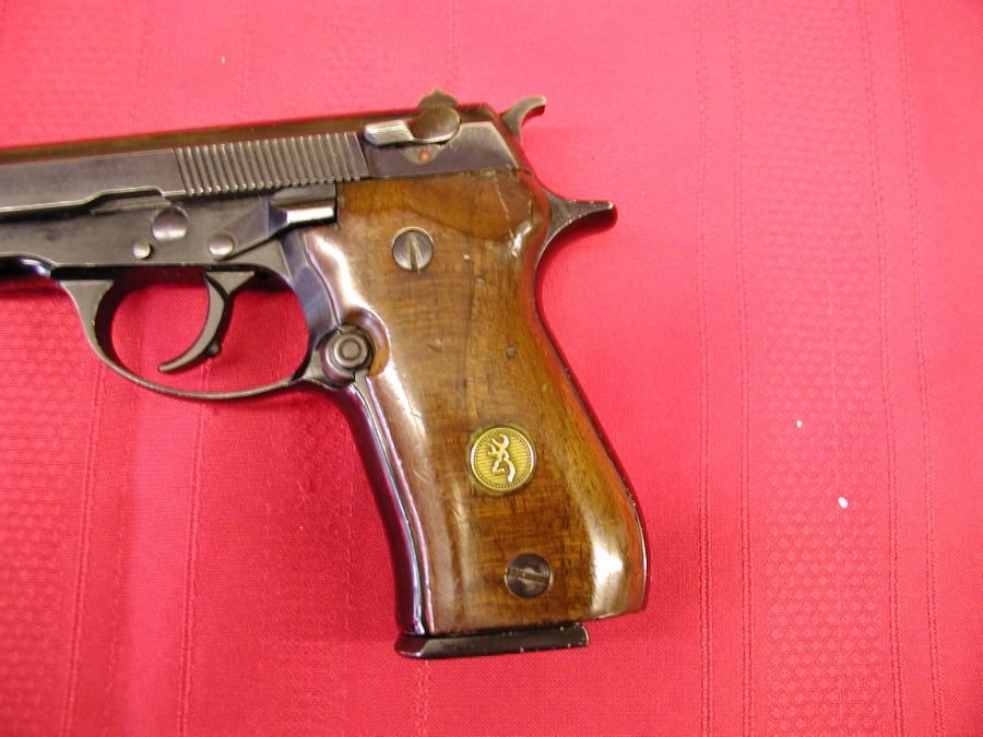 Browning Arms Co. - BDA     380  CALIBER - Picture 6