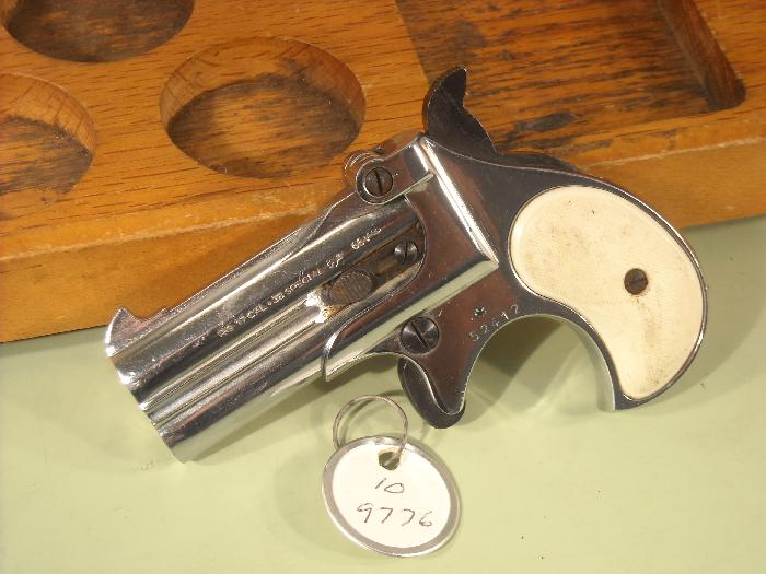 RG - RG Model 17 / Cal. 38 Special - Picture 1
