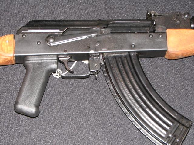 ROMARM - ROMARM AK-47 7.62X39 CENTURY ARMS NO RESERVE! - Picture 2
